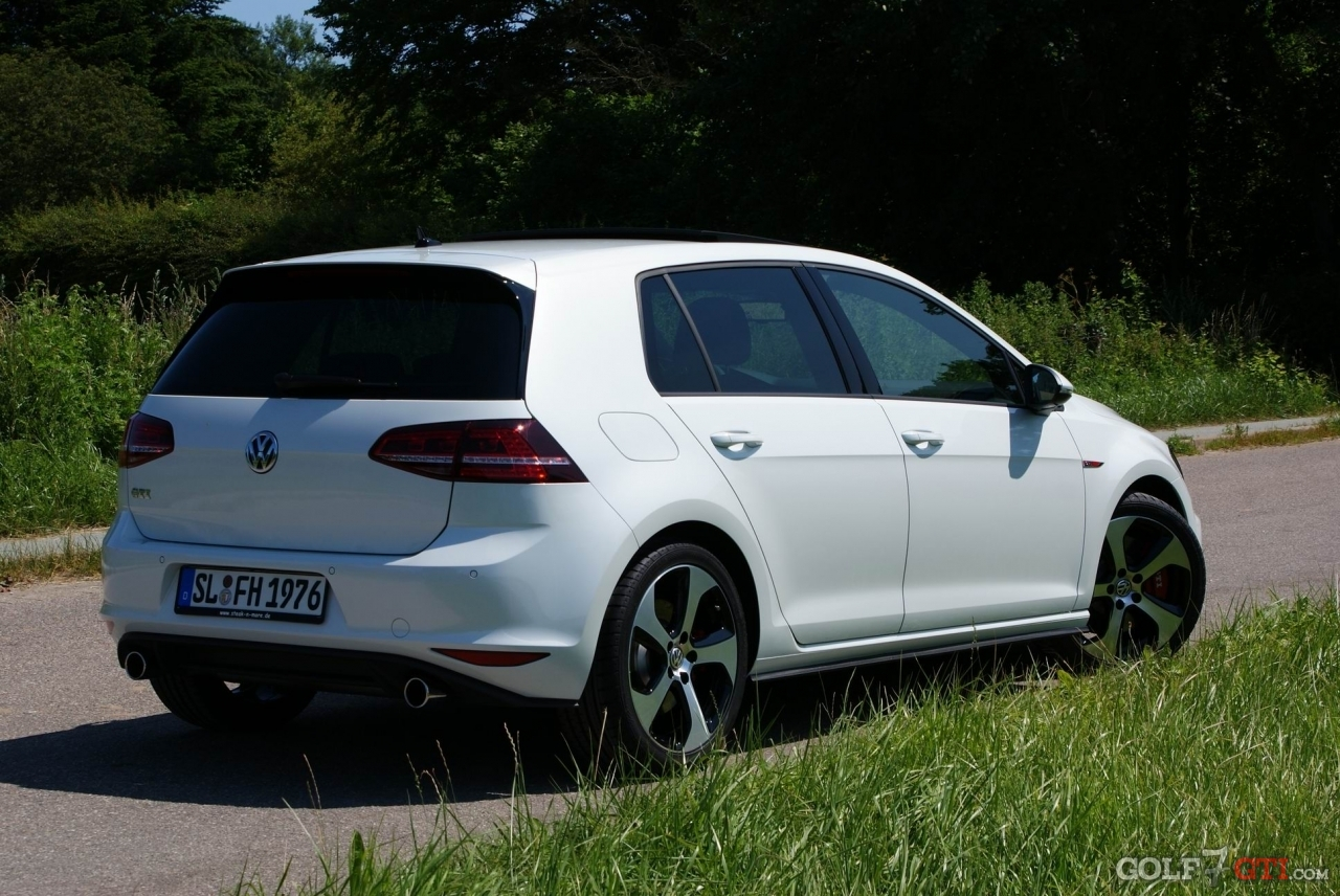 2015 Vw Golf Colors | Autos Post