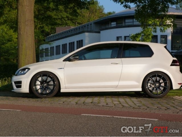 aufr stung bremsen golf 7 gti community forum. Black Bedroom Furniture Sets. Home Design Ideas