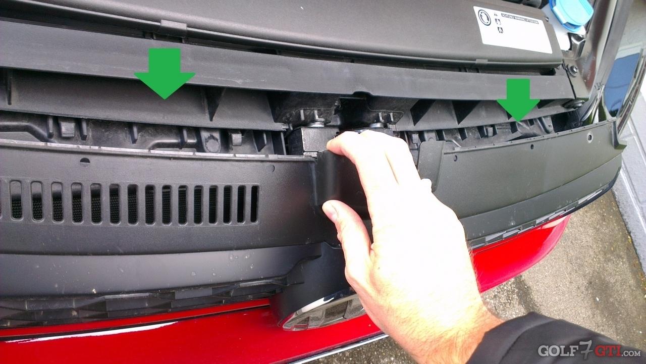 Golf 6 kotfl gel ausbauen ber autos in der zukunft for 94 gegenstand im badezimmer