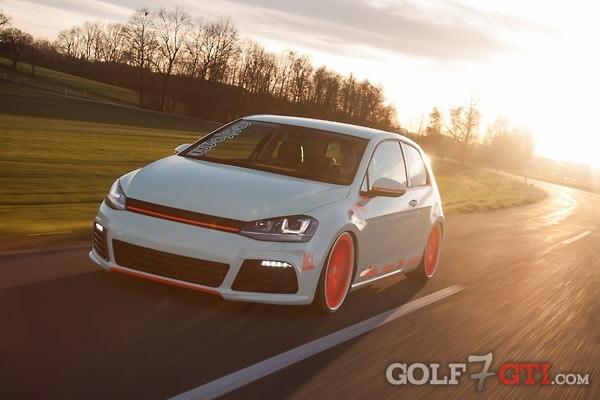 golf 7 kühlergrill ohne emblem