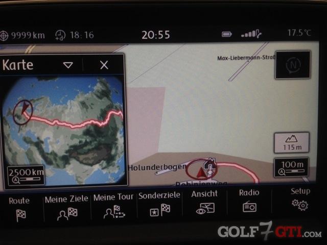 Update navisoftware senderlogos media in fse golf for Exterieur licht und sichtpaket