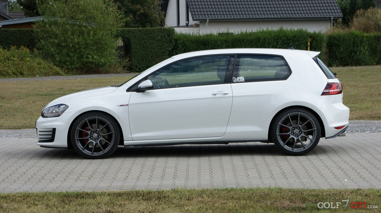Vwvortex Com Gti Mkvii Wheel Thread