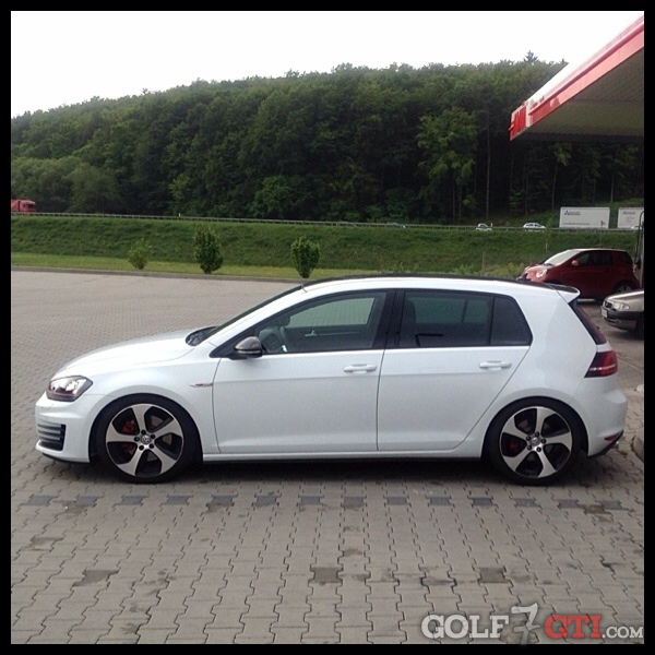 h r oder eibach federn golf 7 gti community forum. Black Bedroom Furniture Sets. Home Design Ideas