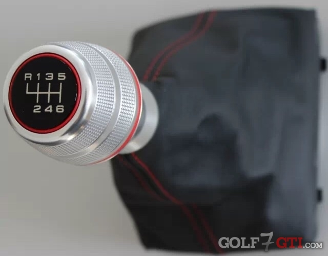 umbau audi s3 schaltknauf in golf 7 gti golf 7 gti. Black Bedroom Furniture Sets. Home Design Ideas