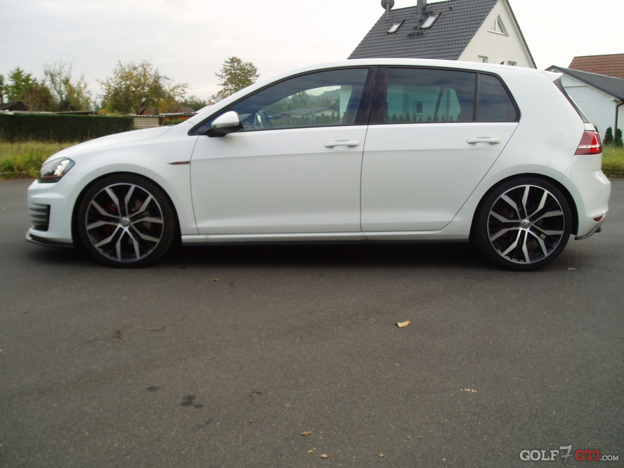 st suspensions golf 7 gti community forum. Black Bedroom Furniture Sets. Home Design Ideas